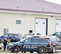 4 dead in 'multiple homicide' at ND business