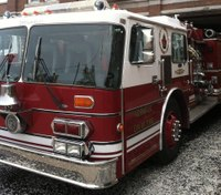 Ohio city to vote on annual firefighter raises