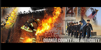Calif. county taps veteran fire officer as interim fire chief