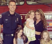Man charged with murder in death of off-duty Calif. firefighter