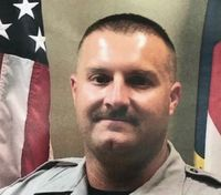 NC deputy returns to duty after recovering from shooting