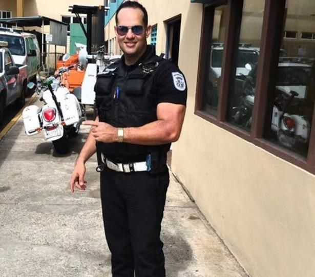 Off-duty LEO fatally shot during carjacking in Puerto Rico