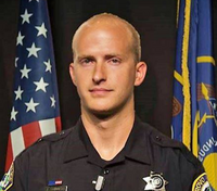 Utah police chief: Slain officer 'sacrificed his life'
