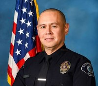 Calif. officer dies at police HQ in suspected suicide