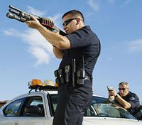 Why today's threats require new body armor