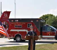 Ala. city program partners doctors with paramedics in ambulances