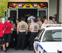 Orlando shooting: Emergency docs resolved to lower mass shooting deaths