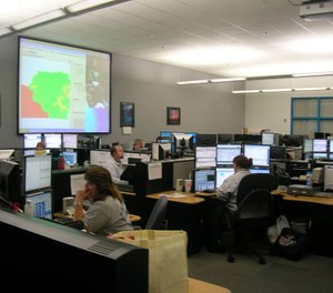 Since 2002, Skagit 911 dispatchers have been categorizing 911 calls based on severity using King County's guidelines, but county policy has mandated that paramedics be sent on every call. (Photo/ Wikimedia Commons)