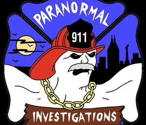 Mary Barrett and her husband, Sean, a 33-year veteran of the Indianapolis Fire Department, launched Paranormal 911 in 2009. (Photo/Paranormal 911)
