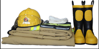 Firefighting gear: Is it time for large changes?