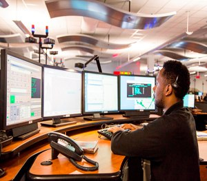 Prince George's County (Md.) Public Safety Communications Center is a Tri-ACE certified center. (Image Prince George's County)