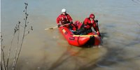 Water rescue: Saving up- and downriver victims