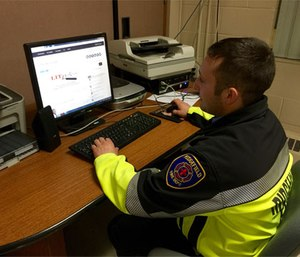 Paramedics are active participants in the Free Open Access Medical education movement. (Image courtesy Rom Duckworth)