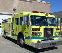 Ohio twp. applies for $1M grant to hire full-time firefighters