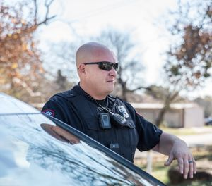 There are four critical elements for growth and development in law enforcement: Reputation, education, networking and training. (Photo/PoliceOne)