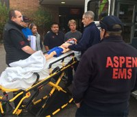 EMS leader's 8-step guide to excellent pediatric care