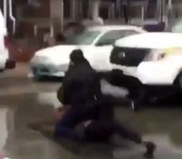 2 teen fights offer reminders about use-of-force tactics