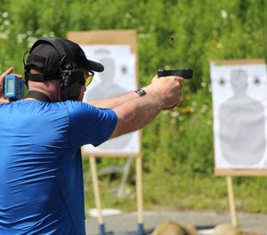 If you want to improve shooter capability and prepare them for a gunfight, put more emphasis and challenge on your range training. (Photo/NLEFIA)