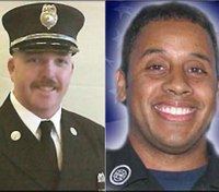 10 years later: Reflecting on the loss of two Buffalo firefighters