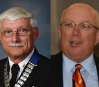 A recipe for success: How 2 chiefs earned IAFC's Fire Chief of the Year award