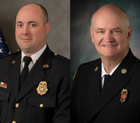 IAFC announces volunteer, career fire chief of the year