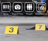 How an integrated evidence management system can make your department more efficient