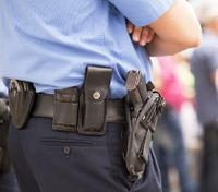 How police spouses can manage stress (and why they need to)