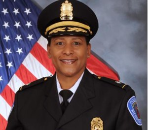 Tonya Chapman (Photo / Portsmouth Police Department)