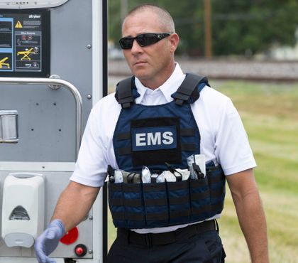 7 keys to proper care and cleaning of your ballistic vest