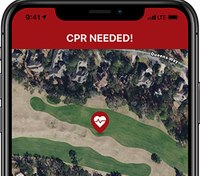 Ind. FDs are encouraging the public to download the PulsePoint app