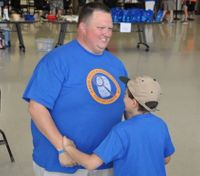 Quiet Warrior: One SRO's mission to put children on the path to success