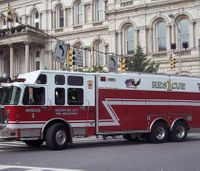 Baltimore mayor plans to buy new $1.2M fire truck after warnings from union