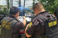 LEOs conduct large-scale, active-shooter response exercise in S.C.