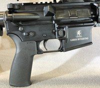 Review: Radical Firearms Blue Line rifles