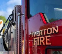 RI fire captain back on the job after altercation with tow truck employee