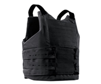 Spotlight: Angel Armor's unparalleled ballistic solutions protect those who protect the public