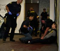 Active shooter: Rescue Task Force medics get to victims faster