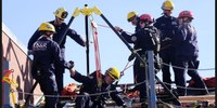 Fire chiefs: How to build regional specialty teams