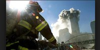 9/11 remembered: A son in harm's way