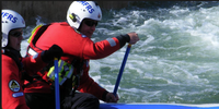 4 water-rescue paddling techniques
