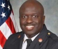 Top city administrator to lead Orlando Fire Department after chief resigns