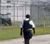 Cellphone jamming tested at SC state prison