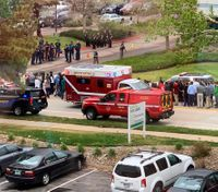 Suspects in Colo. school shooting due back in court