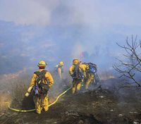 Calif. first responders with PTSD seek workers' comp for mental trauma