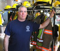 Firefighters discuss PTSD, emotional toll of career