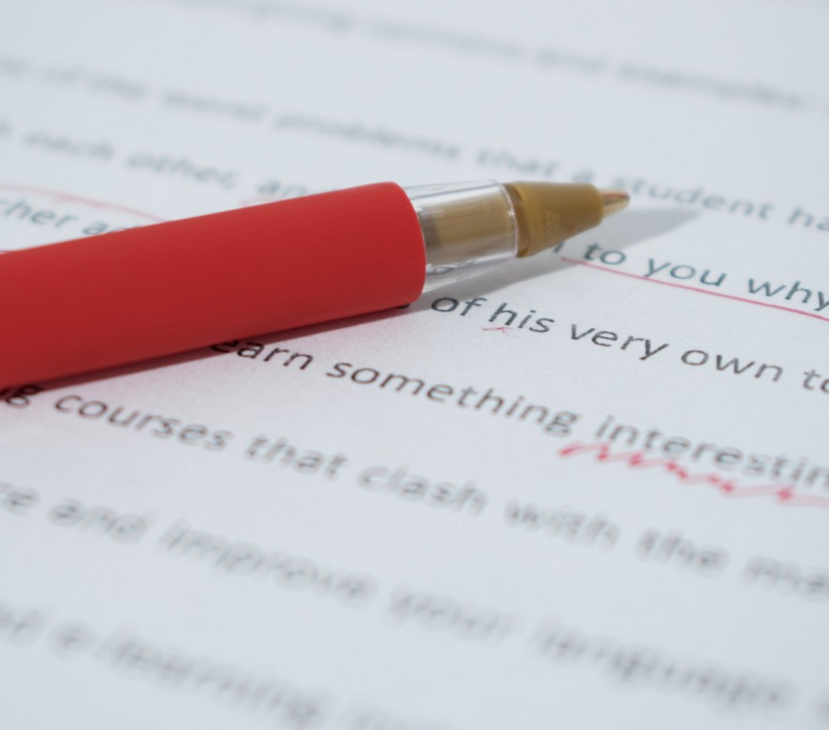 How to hire a fire grant writer