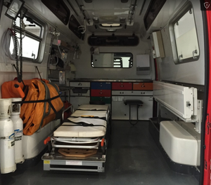 While many details still need to be ironed out before the first Request for Applications this summer, we did learn a few new things about the program during the recent CMS webinar: Emergency Triage, Treat, and Transport (ET3) Model - Overview. (Photo/PxHere)