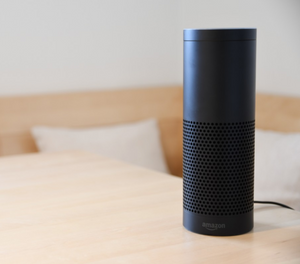 The current Alexa Skills Kit for healthcare is a limited, invitation-only platform, but it is one that promises to broaden dramatically soon. Integration with emergency department EHR programs and ambulance ePCRs won't be far behind. (Photo/PxHere)
