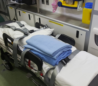 The Siren Act and EMS grants for emergency medical equipment