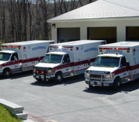 Volunteers work to keep Pa. ambulance service funded, running